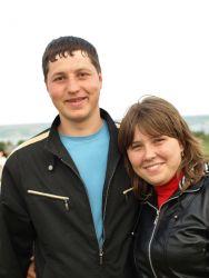 Толя и Юля