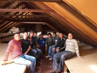 изучение Библии по группам