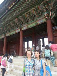 Отчет учасников конференции в Корее 10
